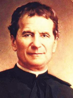 設立者:聖ヨハネ・ボスコ