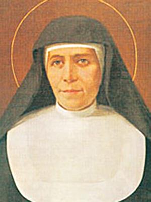 聖マリア・マザレロ
