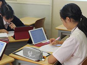 ICT教材の活用